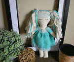 Load image into Gallery viewer, Handmade-Fabric-Doll-Nchanted-Gifts