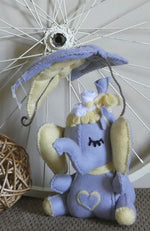 Load image into Gallery viewer, Nursery-Elephant-Gift-Nchanted-Gifts