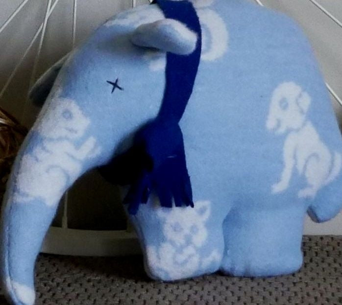 Elephant-Soft-Toy-Nchanted-Gifts