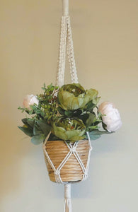 Macrame-Plant-Hanger-Nchanted-Gifts