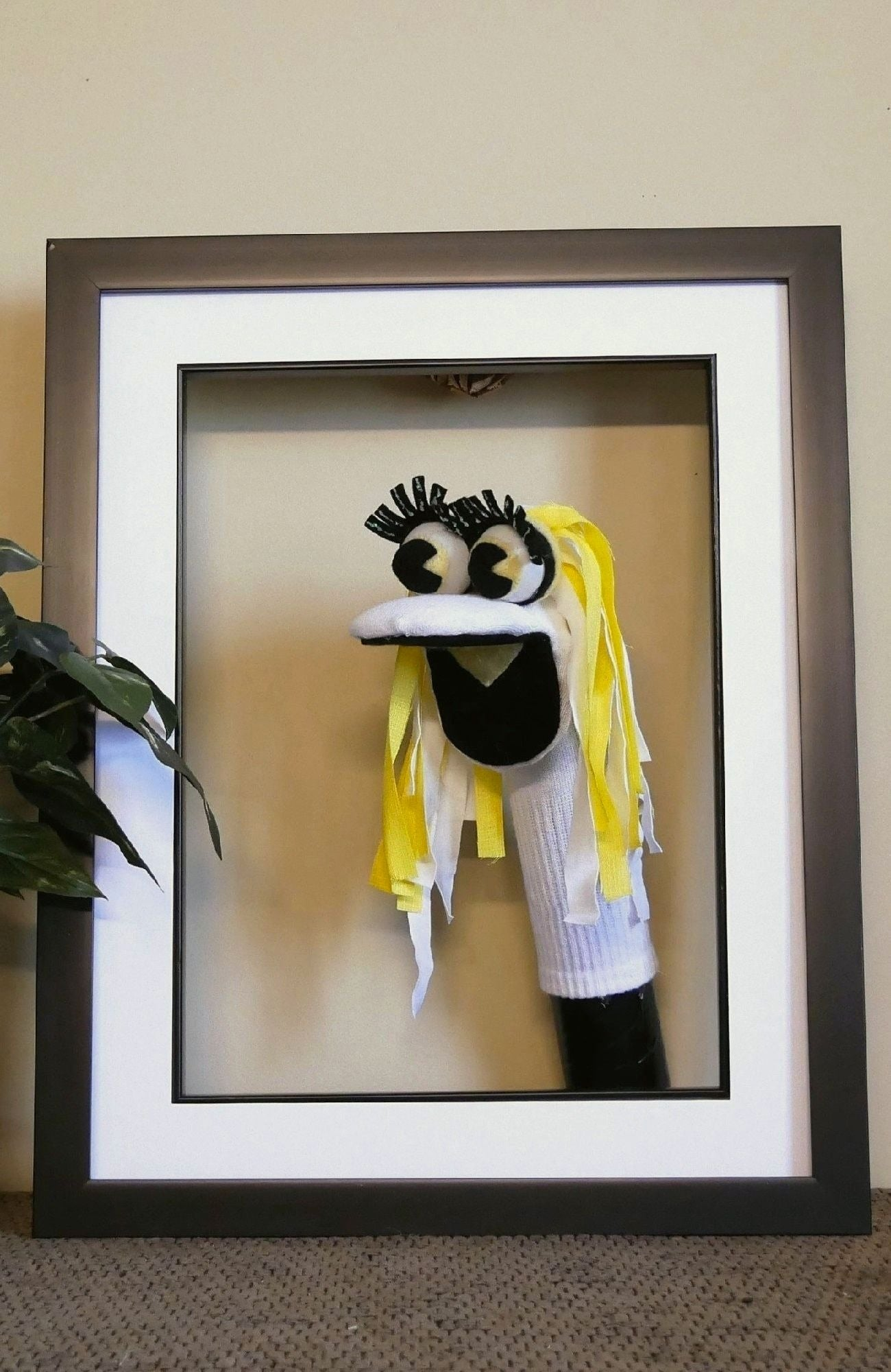 Sock-Hand-Puppet-Nchanted-Gifts