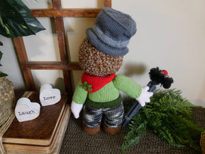 Knitted-Hedgehog-Nchanted-Gifts