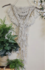 Load image into Gallery viewer, Macrame-Wall-Hanging-Nchanted-Gifts