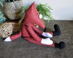 Load image into Gallery viewer, Stuffed-Woodland-Fox-Nchanted-Gifts