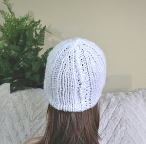 Cable-Skull-Beanie-Nchanted-Gifts