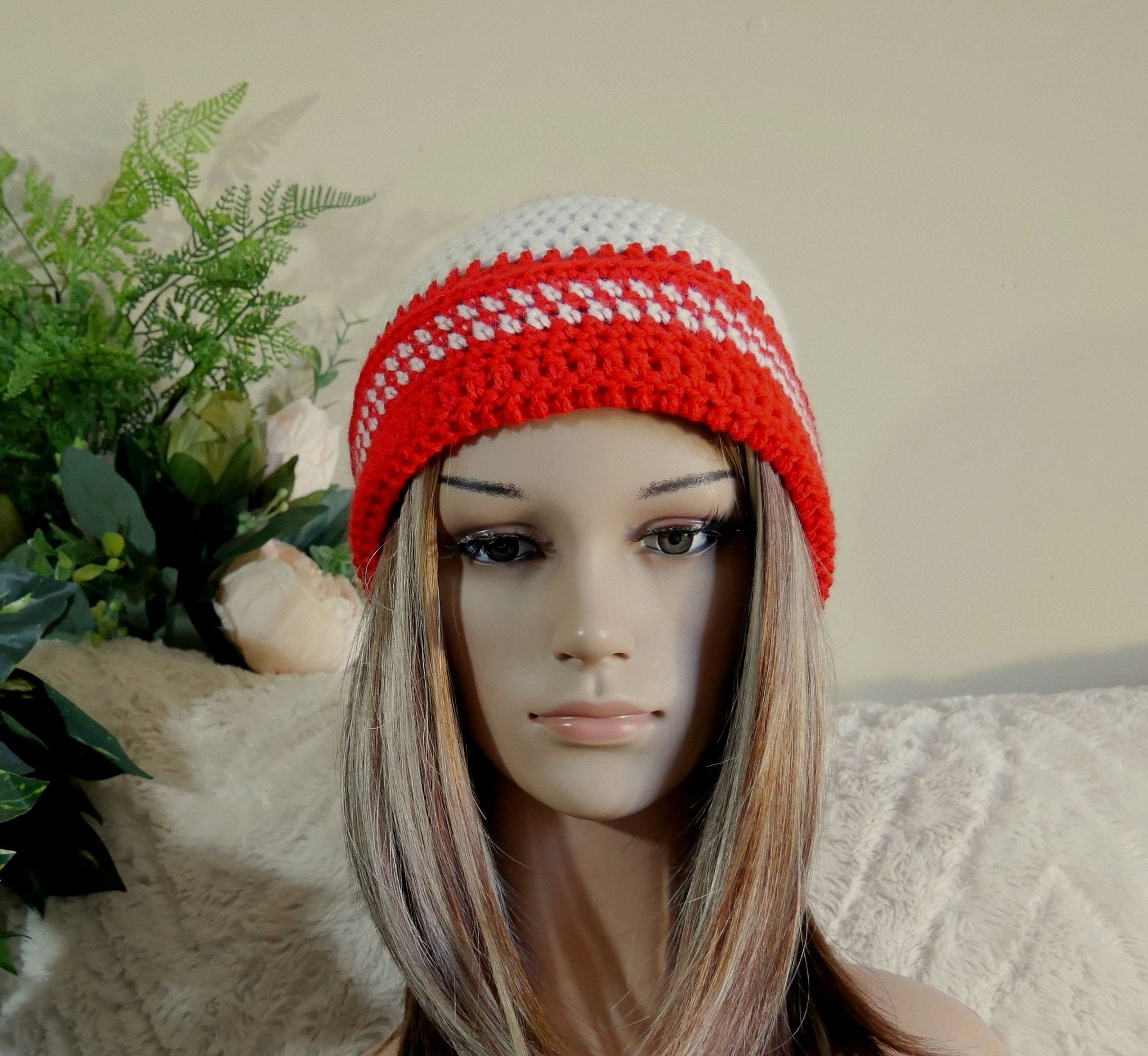AFL-Sydney-Swans-Fashion-Beanie-Adults-Nchanted-Gifts