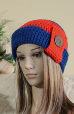 Load image into Gallery viewer, AFL-Fashion-Beanie-Nchanted-Gifts