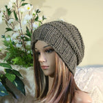 Load image into Gallery viewer, Baggie-Slouchy-Beanie-Nchanted-Gifts