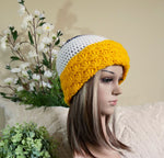 Load image into Gallery viewer, AFL-West-Coast-Eagles-Fashion-Beanie-Nchanted-Gifts
