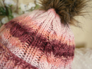 Mohair-Luxury-Cable-Beanie-Nchanted-Gifts