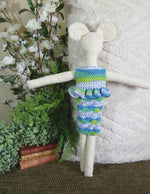 Load image into Gallery viewer, Handmade-Rag-Doll-Nchanted-Gifts