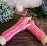Load image into Gallery viewer, Crochet-Gloves-Nchanted-Gifts