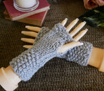 Load image into Gallery viewer, Handmade-Fingerless-Gloves-Nchanted-Gifts