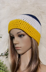 Load image into Gallery viewer, AFL-Football-Beanies-Nchanted-Gifts