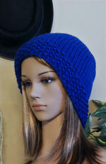 Load image into Gallery viewer, Knit-Custom-Beanie-Nchanted-Gifts