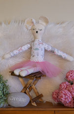 Load image into Gallery viewer, Ballerina-Doll-Nchanted-Gifts