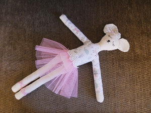 Ballerina-Doll-Nchanted-Gifts