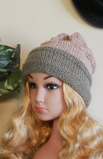 Load image into Gallery viewer, Child's-Merino-Wool-Beanie-Nchanted-Gifts