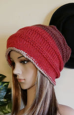 Load image into Gallery viewer, Merino-Wool-Beanie-Nchanted-Gifts