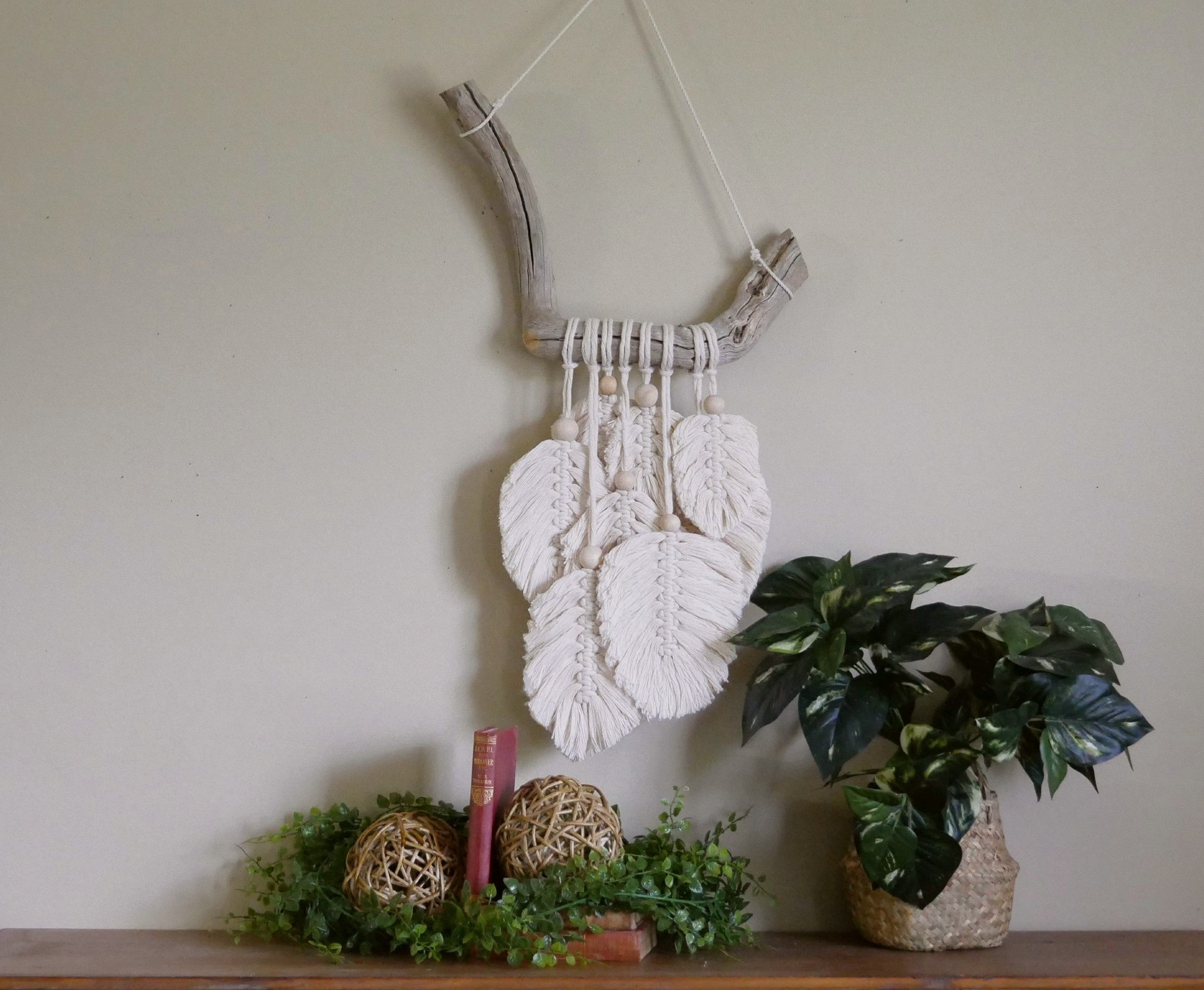 Feather-Macrame-Nchanted-Gifts