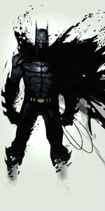 Load image into Gallery viewer, Comic-Batman-Key-Rack-Holder-Nchanted-Gifts