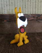 Load image into Gallery viewer, Soft-Felt-Toy-Dog-Nchanted-Gifts