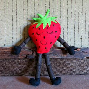 Strawberry-Fruit-Doll-Nchanted-Gifts
