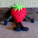 Load image into Gallery viewer, Strawberry-Fruit-Doll-Nchanted-Gifts