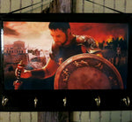 Load image into Gallery viewer, Gladiator-Wall-Key-Rack-Nchanted-Gifts