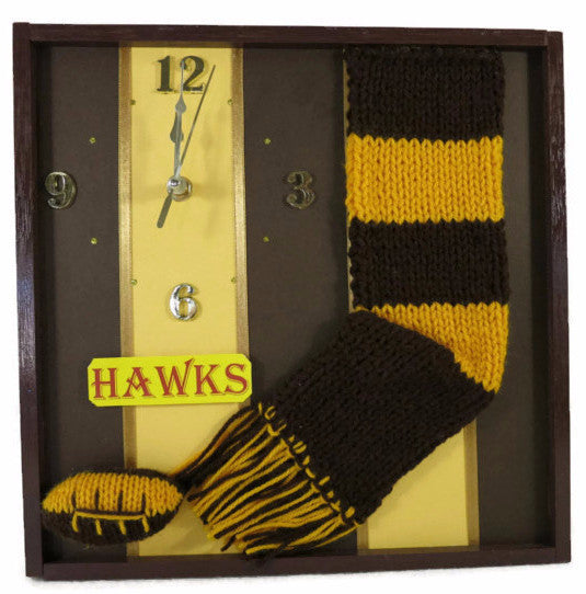 AFL-Football-Wall-Clock-in-All-Teams-Nchanted-Gifts