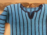 Load image into Gallery viewer, Striped-Jumper-Nchanted-Gifts