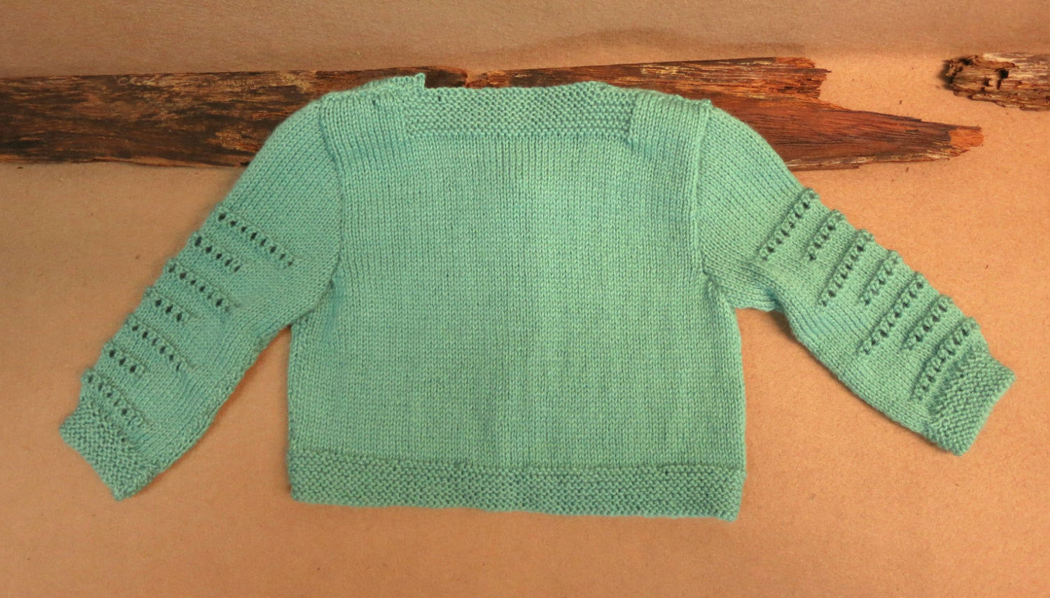 Green-Baby-Cardigan-Nchanted-Gifts