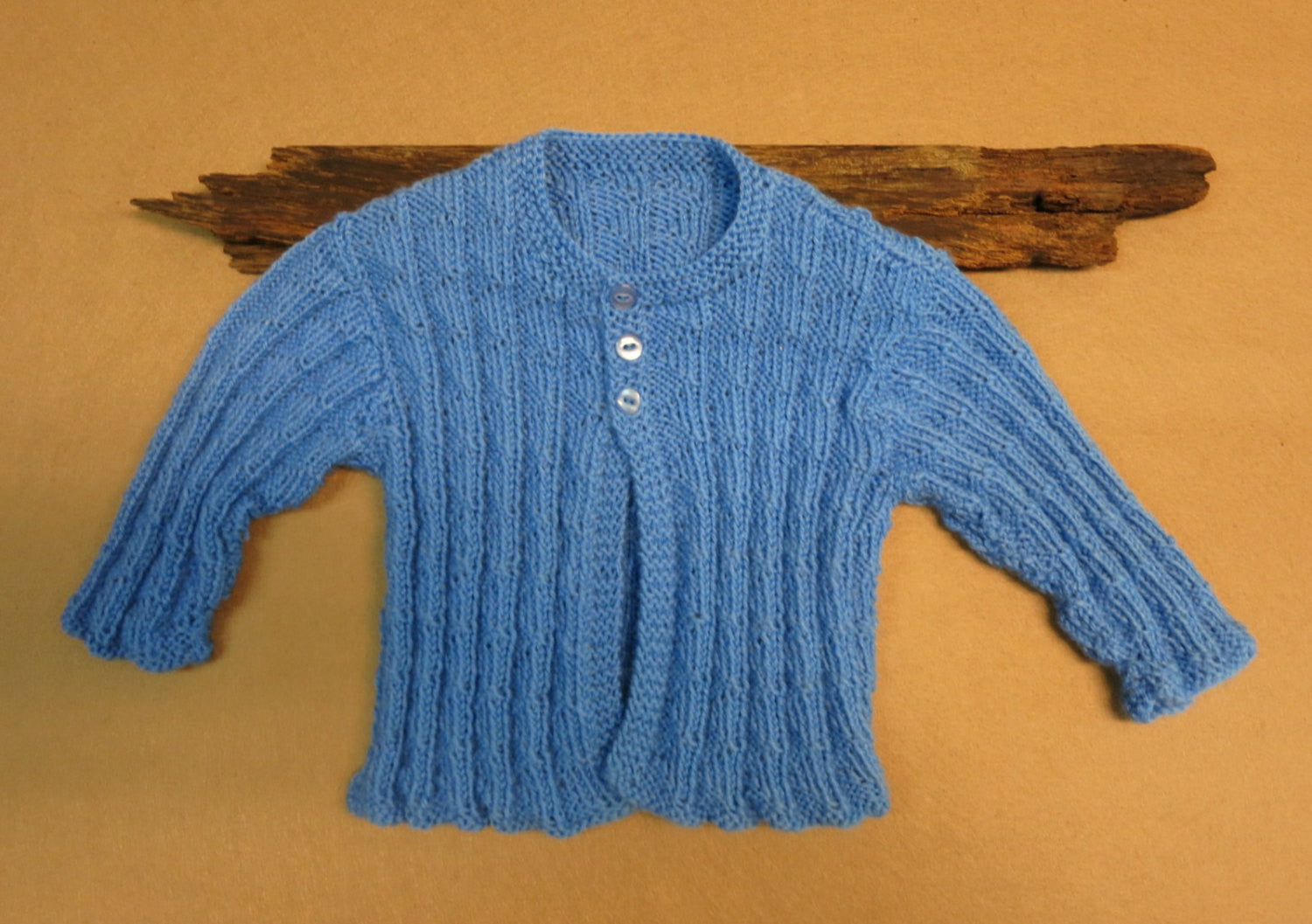 Pattern-Baby-Cardigan-Hand-Knitted-Nchanted-Gifts