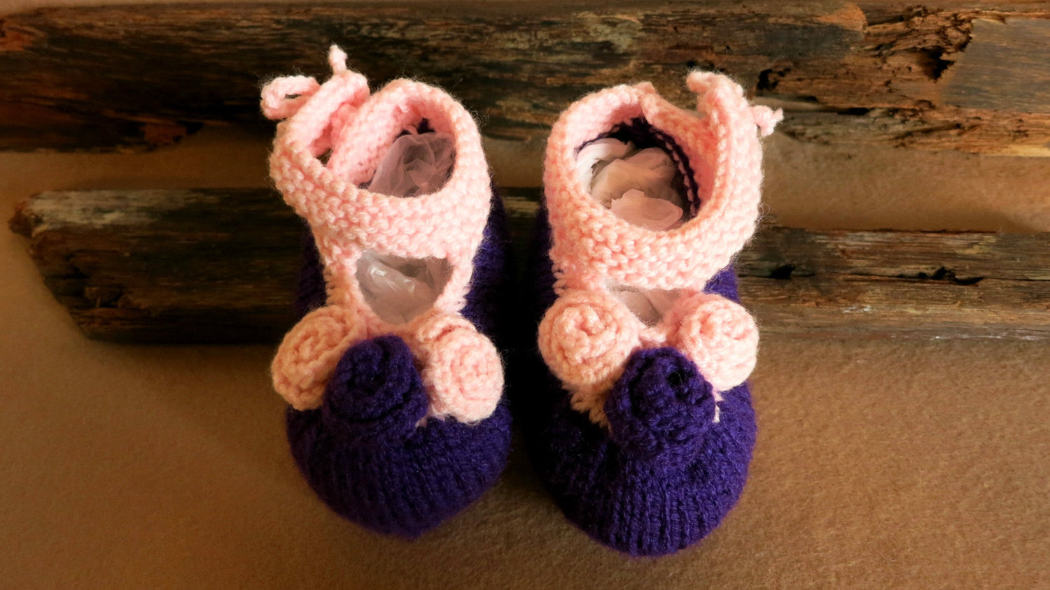 Rosette-Mary-Jane-Booties-Nchanted-Gifts