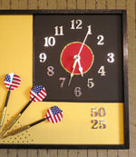 Load image into Gallery viewer, Games-Room-Wall-Clock-Nchanted-Gifts