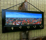 Load image into Gallery viewer, Key-Rack-Hanger-Copenhagen-Denmark-Nchanted-Gifts