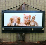 Load image into Gallery viewer, Cat-Dog-Rabbit-New-Home-Gift-Nchanted-Gifts