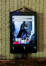 Load image into Gallery viewer, Funny-Batman-Singing-Key-Rack-Nchanted-Gifts