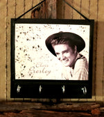 Load image into Gallery viewer, Elvis-Presley-Entryway-Organizer-Nchanted-Gifts