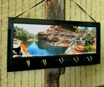Load image into Gallery viewer, Key-Rack-Holder-Pilbara-Nchanted-Gifts