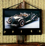 Load image into Gallery viewer, Vintage-Car-For-Man-Cave-Nchanted-Gifts