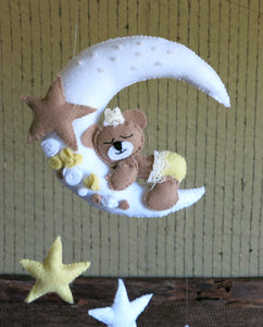 Teddy-Moon-and-Stars-Mobile-Nchanted-Gifts