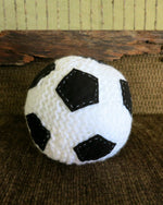 Load image into Gallery viewer, Soccer-Ball-Nchanted-Gifts