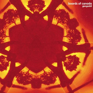 Boards of Canada - Geogaddi (Tri-Fold, 3xLP)