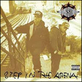 Gang Starr - Step In The Arena (2xLP)