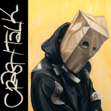 Schoolboy Q - Crash Talk (Gatefold LP)