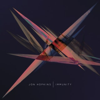Jon Hopkins - Immunity (Gatefold, 2xLP)