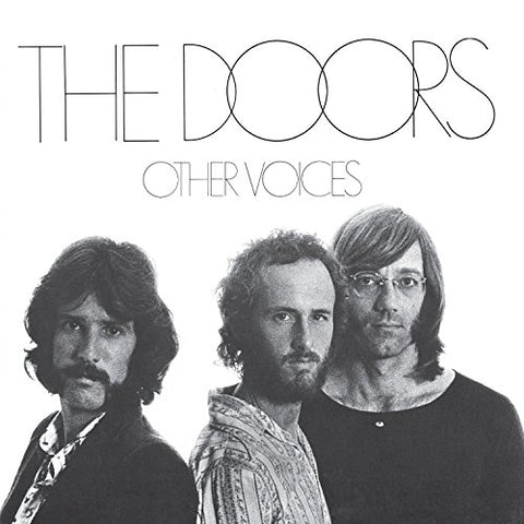 The Doors - Other Voices (Gatefold LP)