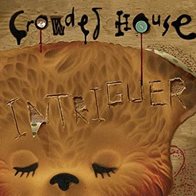 Crowded House - Intriguer (LP)