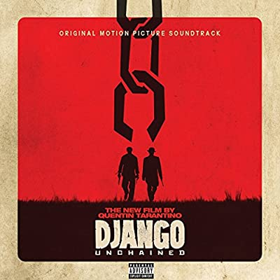 Django Unchained - Original Motion Picture Soundtrack (Gatefold 2xLP)